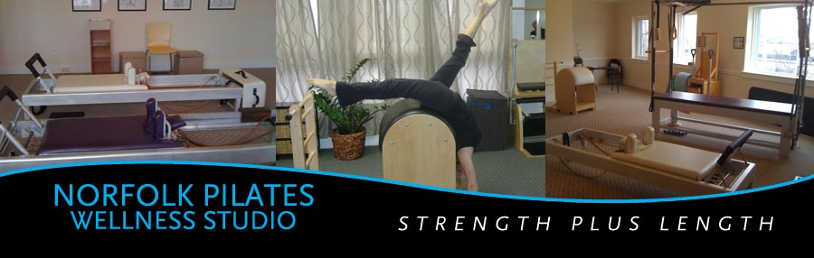 Norfolk Pilates